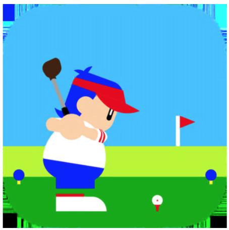 おすすめゴルフアプリドットコム_ゴルフ-THE GOLF-