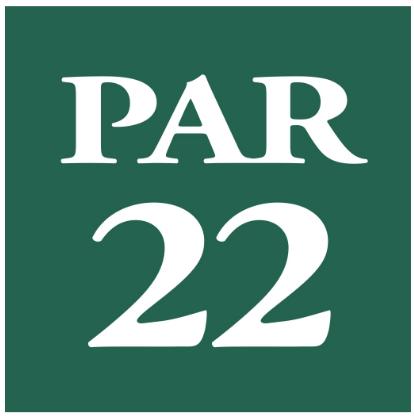おすすめゴルフアプリドットコム_Par22